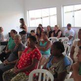 Reunião Projeto Ação Família