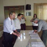 Assinatura dos Termos de Fomento entre Prefeitura e Organizações Civil